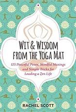 Ingram Wit & Wisdom From the Yoga Mat