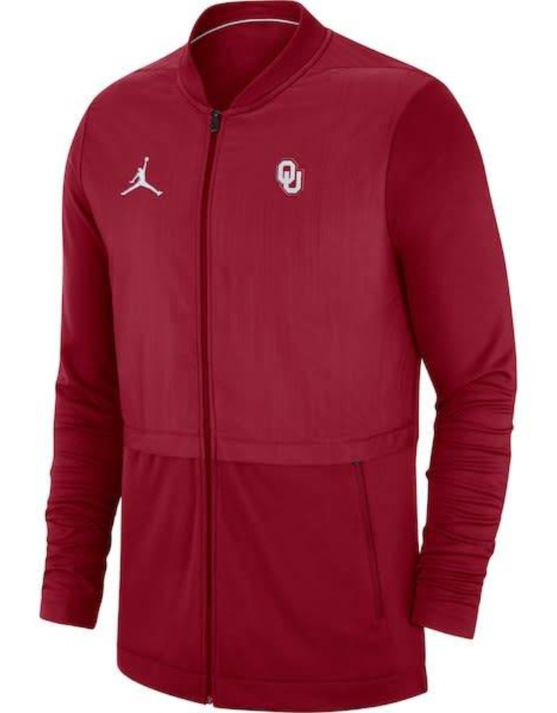 Jordan Men's Jordan Brand Elite Hybrid Jacket