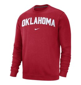 Nike Men's Nike Fleece Club Crew