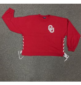 Spirit Jersey Spirit Jersey Side Ties