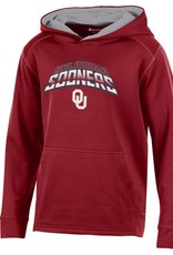 Champion Youth Champion Oklahoma Sooners Athletic Fleece Hoody