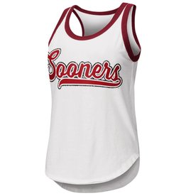 Touch by Aysssa Milano Women's High Hoops Tank