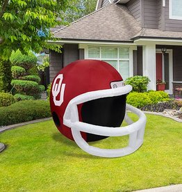 Sykel Inflatable OU Lawn Helmet