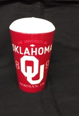 Northwest Oklahoma OU Plastic Toothbrush Holder