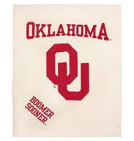 Great Finds Oklahoma Oversize Dish Towel