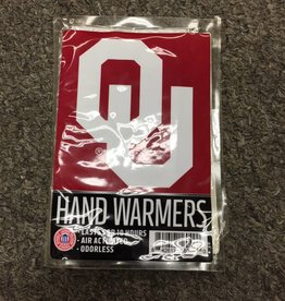 Worthy OU Hand Warmers (1 pair)