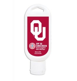 Worthy OU Sunscreen 1.5oz