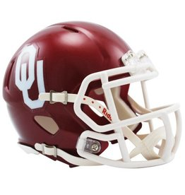 Riddell OU Riddell Speed Mini Helmet