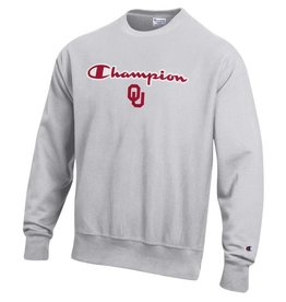 Champion Men's Champion Reverse Weave Sweatshirt