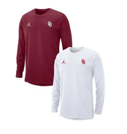 Jordan Men's Jordan Brand Dri-Fit Therma Modern LS