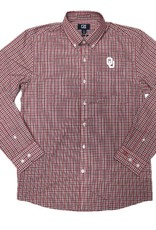 Cutter & Buck Men's Cutter & Buck Lakewood Check LS Dress Shirt