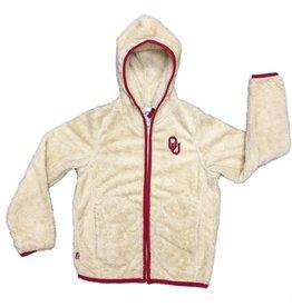 Garb Youth Mickey Fleece Jacket
