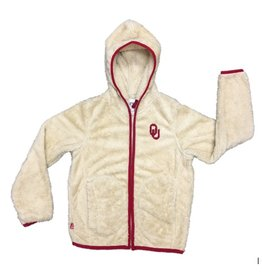 Garb Youth Mickey Fleece Jacket