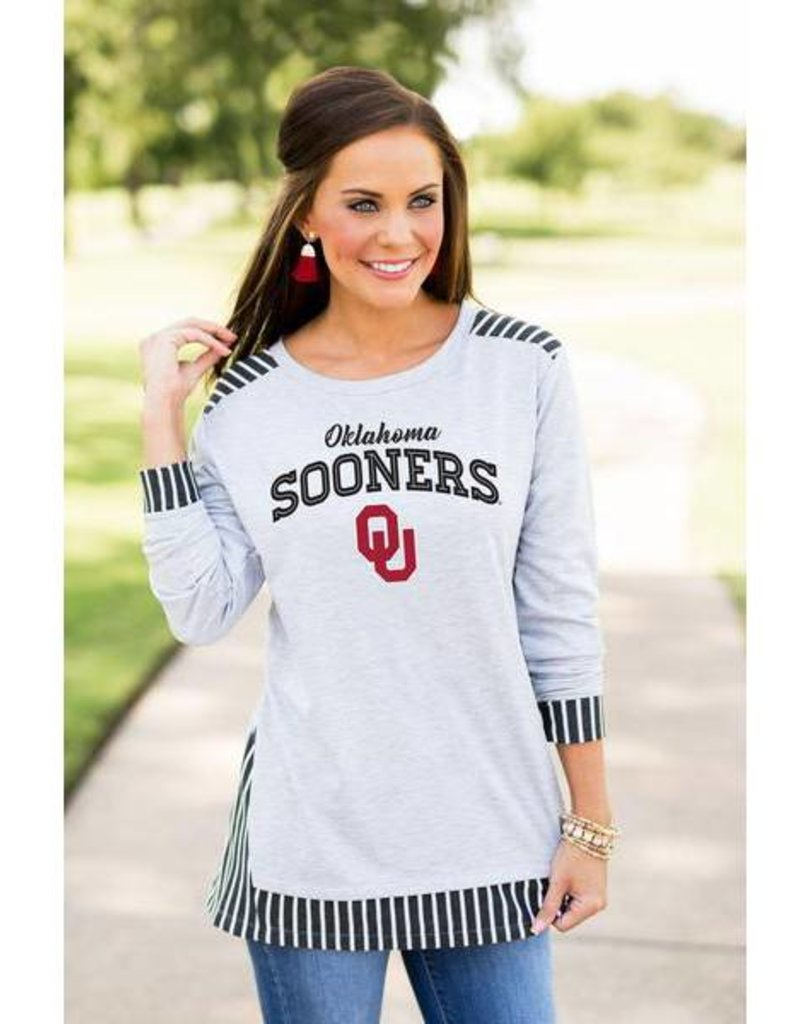 Gameday Couture Women's Gameday Couture Oversized Tunic