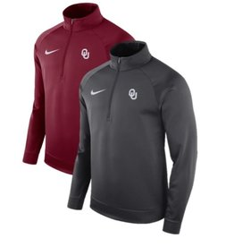 Nike Men's Nike Therma Top Half-Zip
