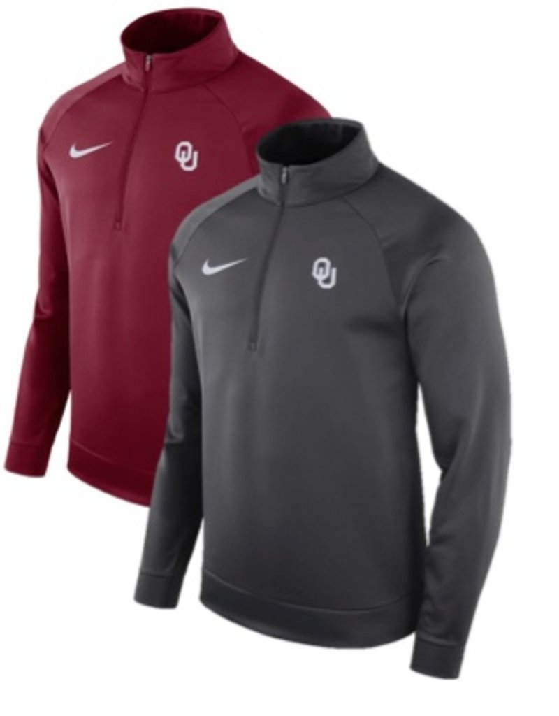 3f00a173f Men's Nike Therma Top Half-Zip - Balfour of Norman