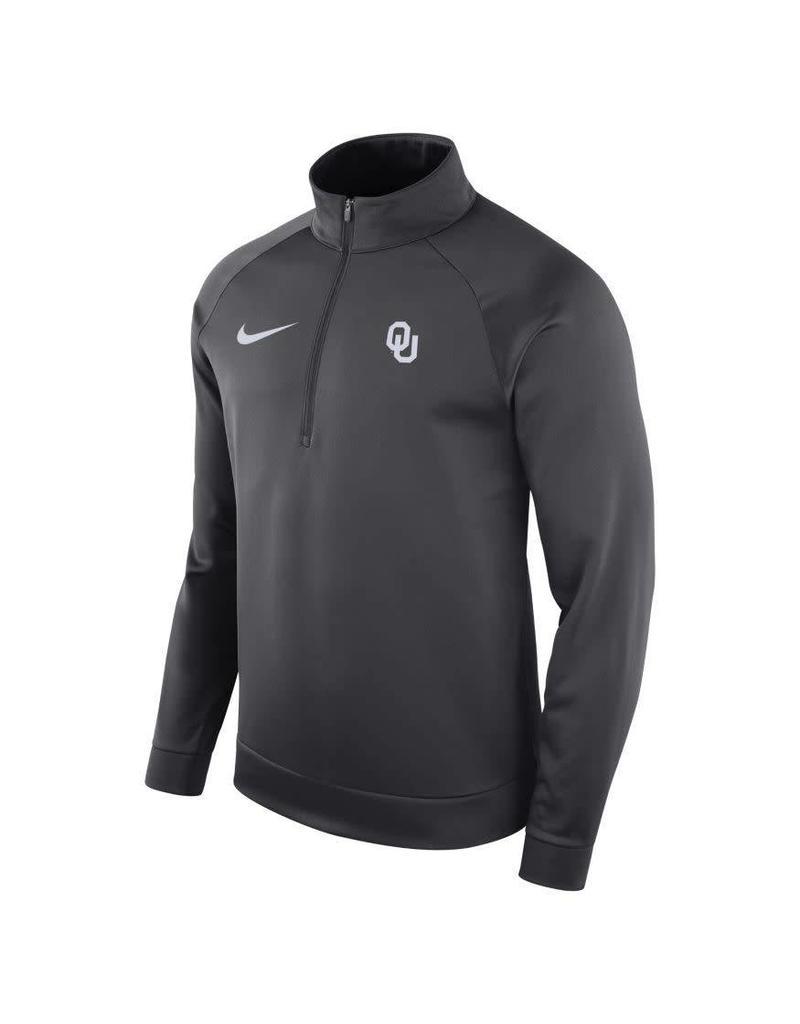 Nike Men's Nike Therma Top Half-Zip