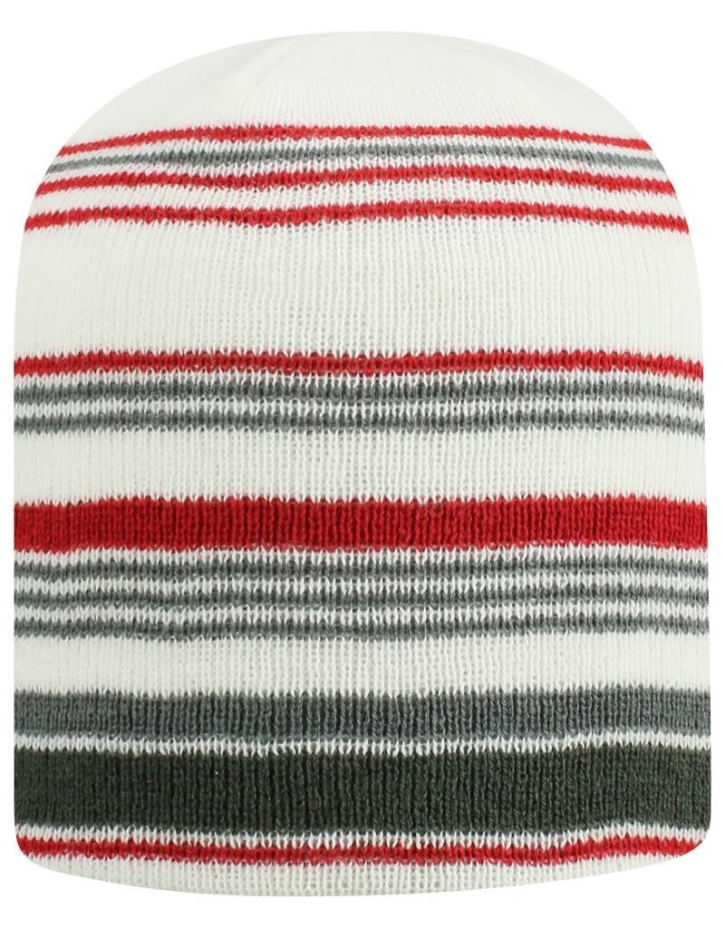 Top of the World TOW Channel Uncuffed Knit Beanie