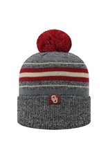 Top of the World TOW Sock Hop Cuffed Knit Beanie