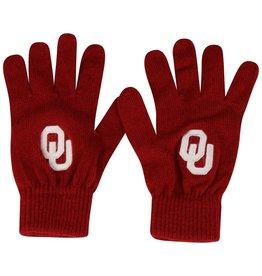 Top of the World TOW OU Crimson Gloves