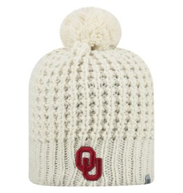 Top of the World TOW Women's Slouch Uncuffed Knit Beanie
