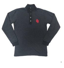 Antigua Men's Antigua Pivotal Pullover