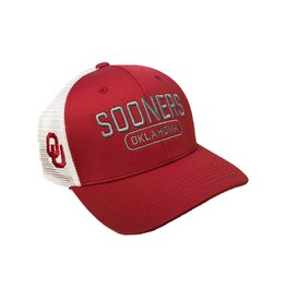 Top of the World TOW Notch Oklahoma Adjustable Two-Tone Cap