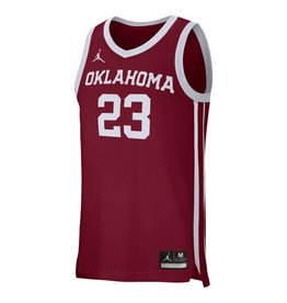 Jordan Men's Jordan Brand Replica Basketball Jersey