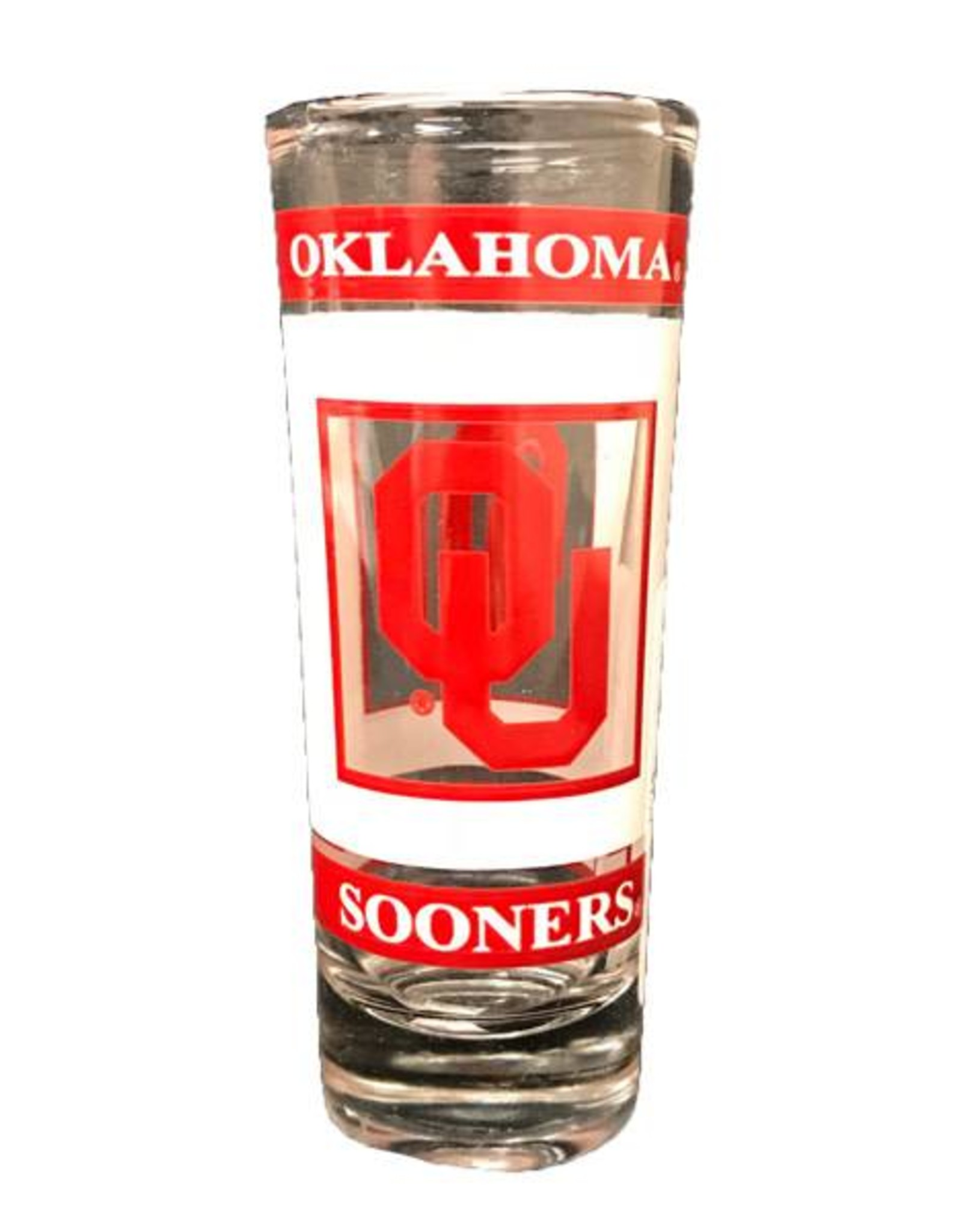 RFSJ 2 oz Oklahoma Sooners Shooter