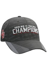 TOW 2018 Big 12 Champions Locker Room Hat