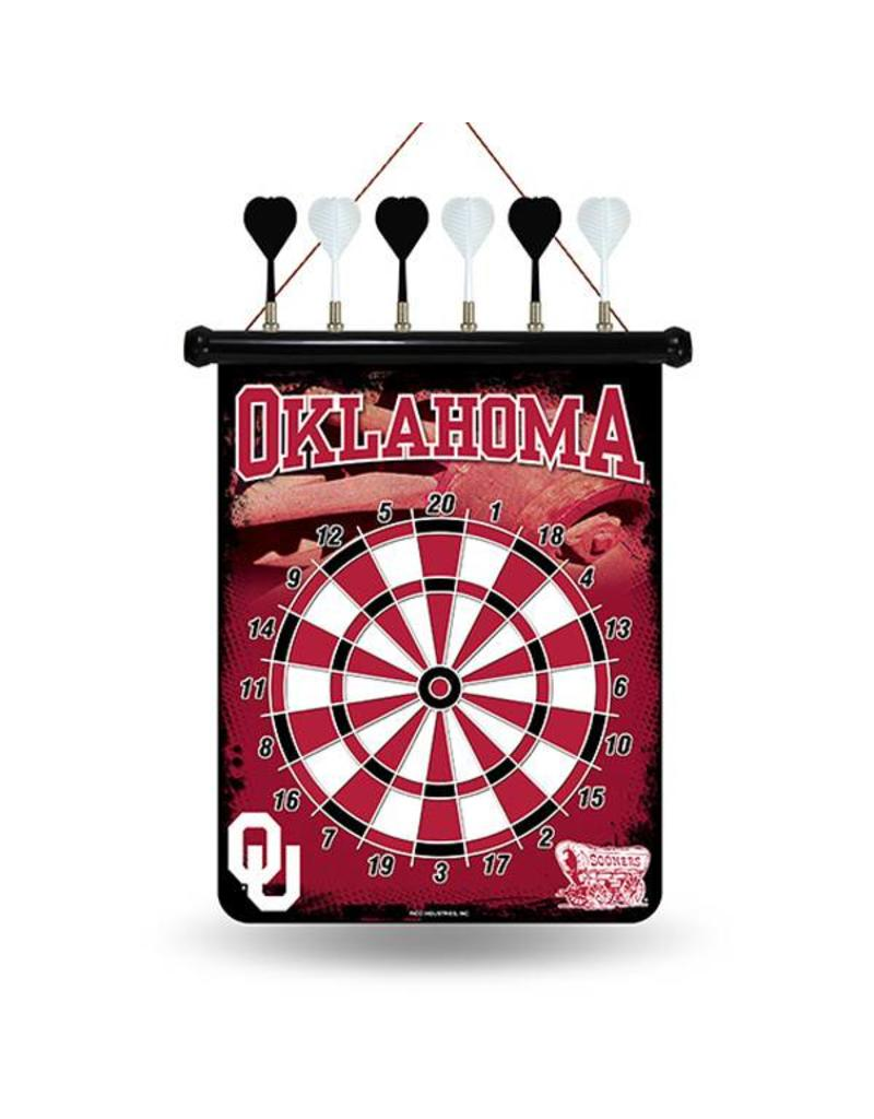 Rico Oklahoma Magnetic Dart Board