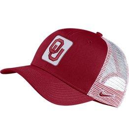 6868ce2b3b5 Nike Nike C99 Patch OU Trucker Hat