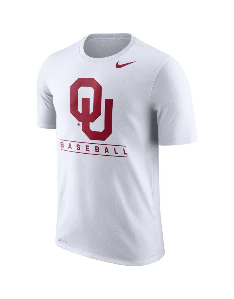 a3ce88bdadd8 Men s Nike Dri-Fit Legend SS Tee Oklahoma Baseball - Balfour of Norman