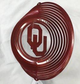 Swen Swen Oklahoma Sooners Spinner