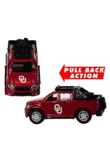 Game Day Outfitters Pull Back OU Toy Truck