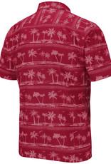 Colosseum Men's Colosseum OU Hilo Camp Shirt