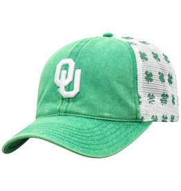 TOW TOW Emmy OU St. Patrick's Day Cap