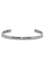 Stone Armory Boomer Sooner Adjustable Bangle
