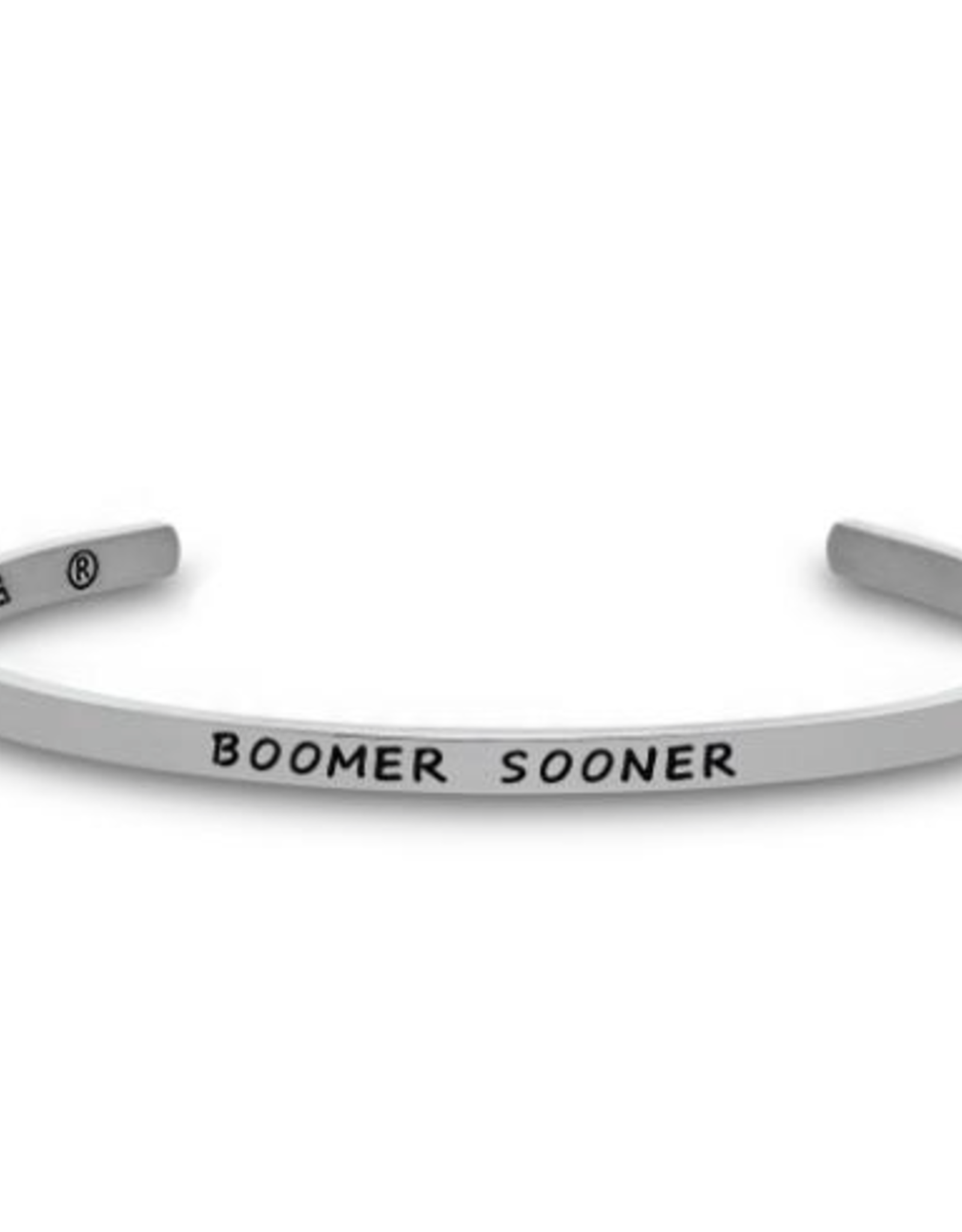 Stone Armory Boomer Sooner Adjustable Bangle
