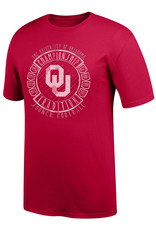 TOW TOW OU Football National Championships Tee