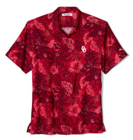 Tommy Bahama Men's Tommy Bahama Fuego Floral Shirt