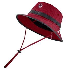 Jordan Jordan Brand Oklahoma Dry Bucket Hat