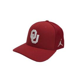 Jordan Jordan Brand AeroBill Classic99 Hat OU Crimson