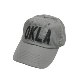 TOW Oklahoma Softball 8x Big 12 Champs Hat