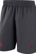 Jordan Men's Jordan Brand  Oklahoma J 23 Alpha Dry Anthracite Short