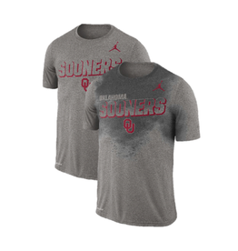 Jordan Men's Jordan Brand OU Legend Lift Tee