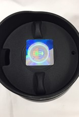 Whirley Fusion Wave Plastic Tumbler OU Polka Dots 16oz
