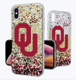Keyscaper Keyscaper Glitter iPhone XS Max Case