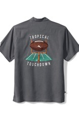 Tommy Bahama Men's Tommy Bahama Tropical Touchdown Camp Shirt