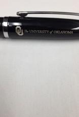 Jardine OU The University of Oklahoma Valencia Pen